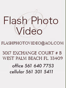 Flash Photo & Video